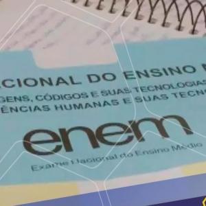 ENEM 2020 | Coronavírus adia provas deste ano, inscrições irão até 27 de maio