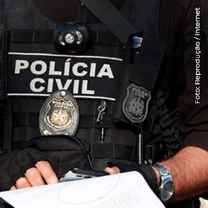 POLÍCIA CIVIL / RJ | Governo do Estado anuncia concurso em 2021 com 864 vagas