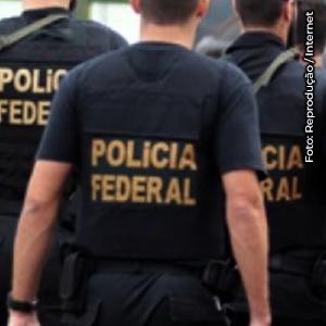POLÍCIA FEDERAL | Inscrições para Agente, Escrivão, Papiloscopista e Delegado terminam nesta terça (09/02)