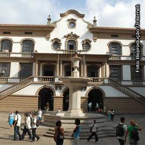 COLÉGIO PEDRO II | Ação judicial suspende temporariamente seleção de novos alunos