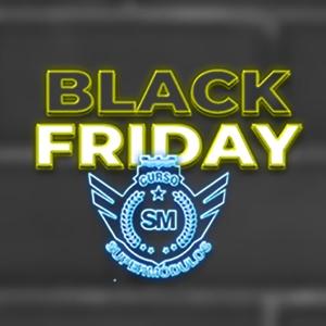 Não perca a Black Friday SuperMódulos