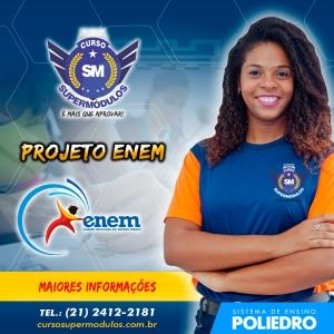 Projeto ENEM