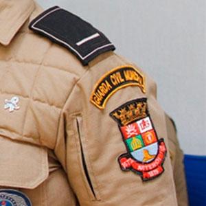 Saiu Edital - SEOP-Guarda Civil Municipal de Niterói-RJ