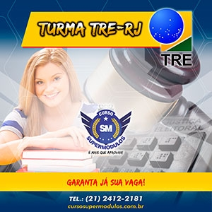 Turma TRE