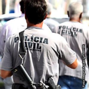 POLÍCIA CIVIL / RJ | Distribuição do número de vagas é divulgada: Concurso está previsto para 2021