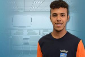 Pablo Coutinho Pitta